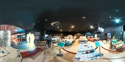 King Hussein Automobile Museum 4