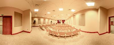 King Hussein Bin Talal Convention Centre Meeting Room 3